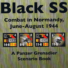 Panzer Grenadier Headquarters Library