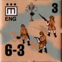 Panzer Grenadier Headquarters Library Unit: Germany Heer ENG for Panzer Grenadier game series